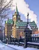 Confederation Canada — Stock Photo