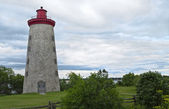 Country Lighthouse — Stock Photo