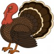 Royalty-Free Stock Vectorielle: Turkey