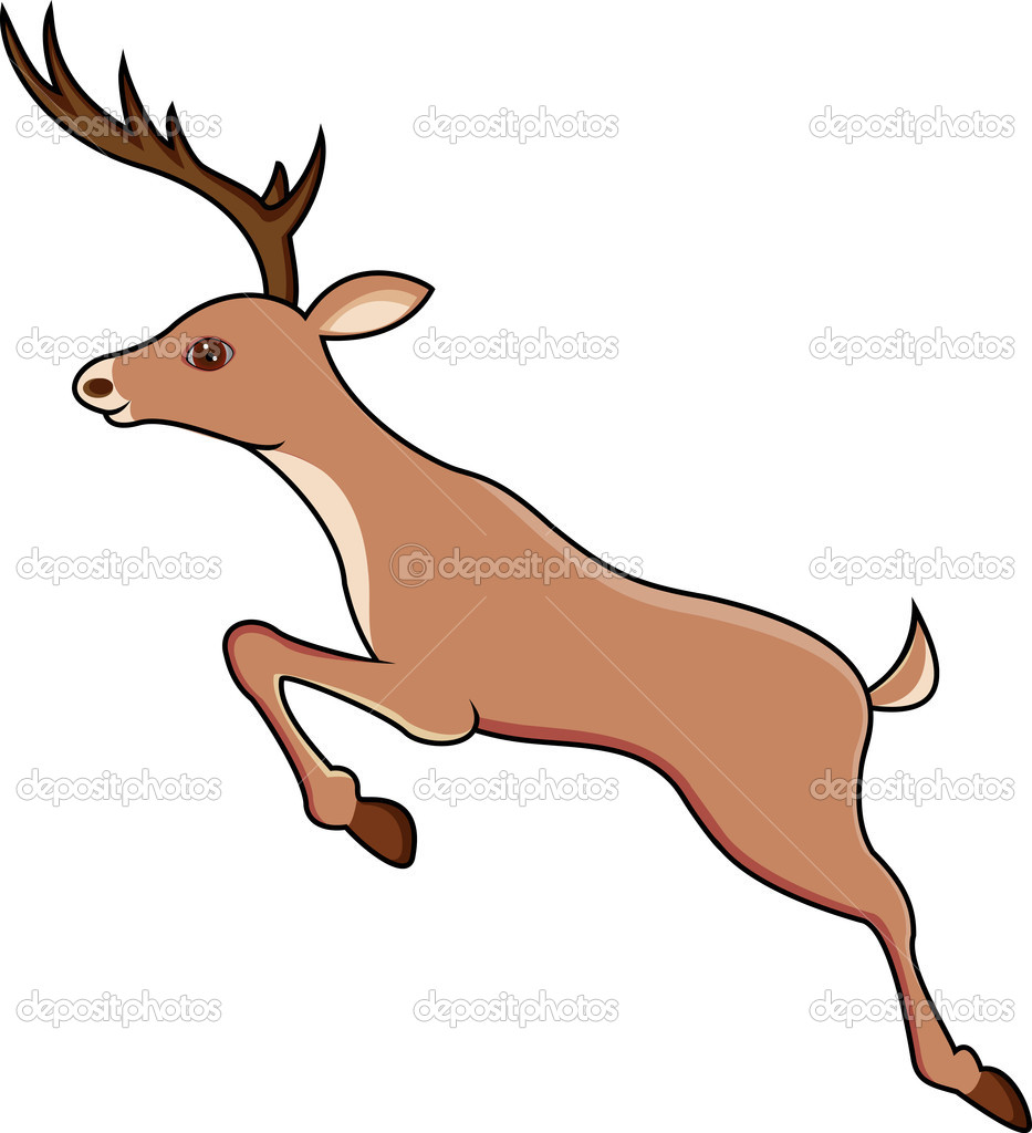 how to do a stag jump