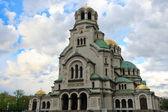Alexander nevsky katedrali — Stok fotoğraf