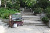 Piano 1 — Stock Photo