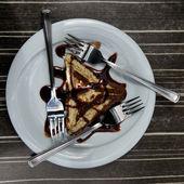 Delicious cake 2 — ストック写真