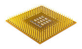 Processor — Stock Photo