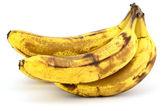 Old Bananas — Stock Photo
