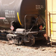 Train Derail -  