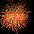 Fireworks Bursting In Air — Stock Photo #10248180