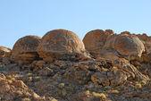 Tufa Rock — Stock Photo