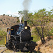 NV Railroad - Stock Photo