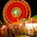 County Fair — Stock Photo
