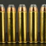 357 Bullet — Stock Photo
