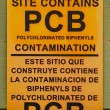 PCB Sign — Stock Photo #9662813