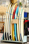 Surf Boards — Stock Photo
