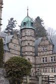 Castle Hämelschenburg niedersachsen Germany — Foto de Stock