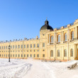 Stock Photo: Palace in Gatchinnear St. Petersburg, Russia