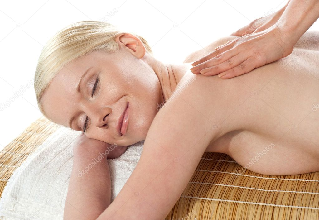 naken massage spa linköping