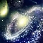 Universe — Stock Photo #9753337
