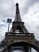 Eiffel Tower-2 — Stock Photo