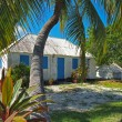 Cayman Islands Traditional House — Stock Photo