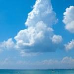 Постер, плакат: Seven Mile Beach Grand Cayman