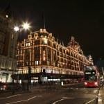 ������, ������: Harrods in London