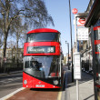 Постер, плакат: New Bus For London