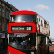 New Bus For London — Stock Photo #10689368
