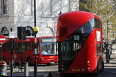 New Bus For London — Stock Photo