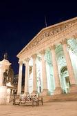 The Royal Stock Exchange — Stock Photo