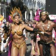 Notting Hill Carnival, 2006 — Stock Photo #9735862