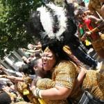Notting Hill Carnival, 2010 — Stock Photo #9735890