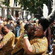 Notting Hill Carnival, 2010 - ストック写真