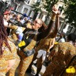 Notting Hill Carnival, 2010 — Stock Photo #9735907