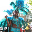Notting Hill Carnival, 2010 - Foto Stock