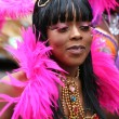 Notting Hill Carnival, 2010 — Stock Photo #9736251
