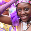 Notting Hill Carnival, 2010 — Stock Photo #9736255