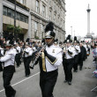 New Year's day parade in London - Foto Stock
