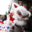 Chinese New Year Celebration, 2012 - Stock Photo