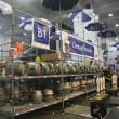 Cask Beer of The Great British Beer Festival — Stock Photo