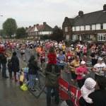 London Marathon, 2010 — Stock Photo #9739446
