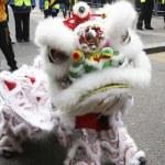 Celebration of Chinese New Year — Stock Photo
