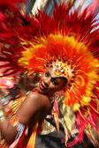 Carnaval de notting hill, 2010 — Photo