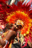 Notting hill carnaval, 2010 — Stockfoto