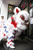 中国の新年のお祝い、2012 — ストック写真
