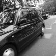 London Taxi — Stock fotografie #9743425