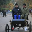 Stock Photo: London to Brighton VeterCar Run