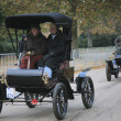 London to Brighton Veteran Car Run — Foto de Stock