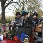 ������, ������: London to Brighton Veteran Car Run
