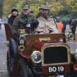 Постер, плакат: London to Brighton Veteran Car Run
