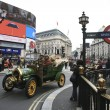 London to Brighton Veteran Car Run — Stock Photo